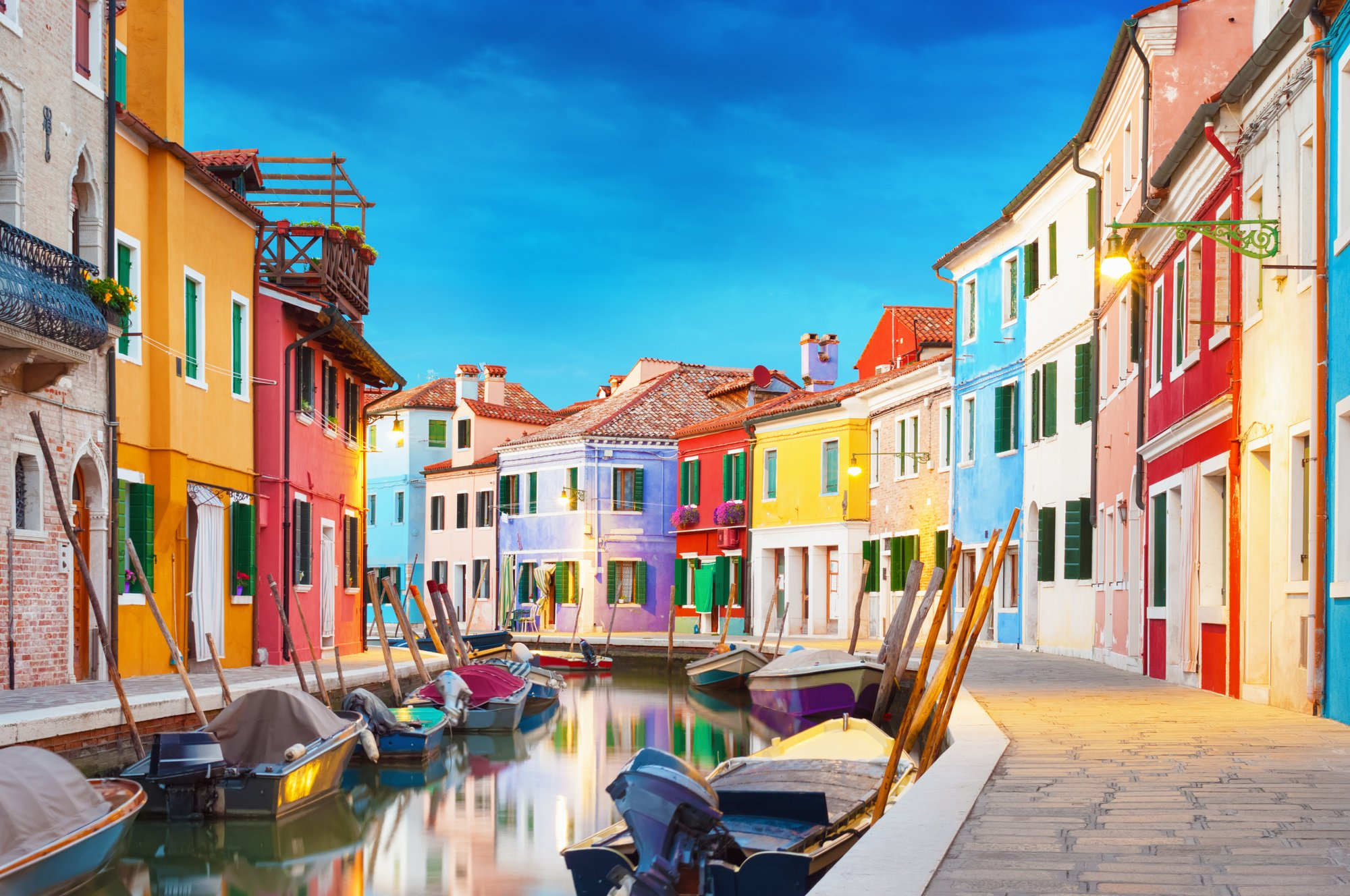 The 5 Best Places to Visit in Italy