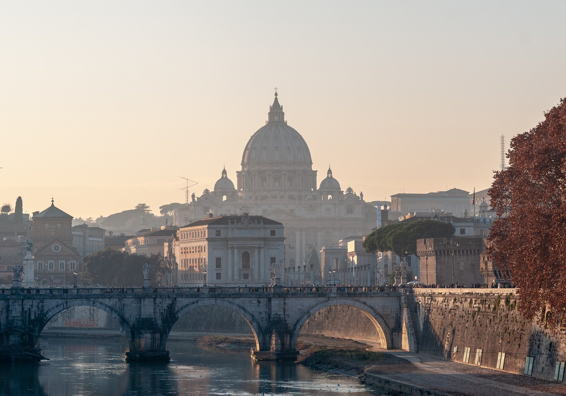 The 5 Best Places to Visit in Italy for Sightseers