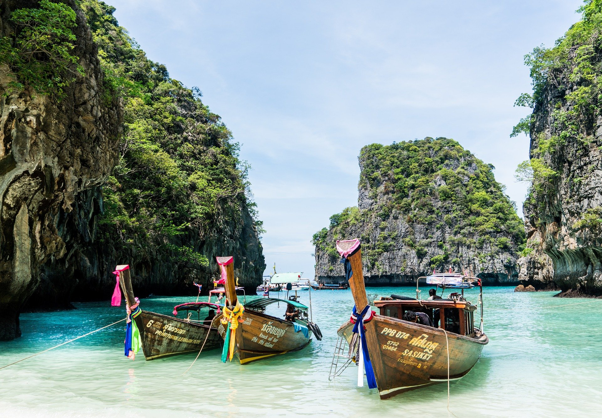 These Are the Top 10 Travel Destinations in the World According to Go Tour Travelers