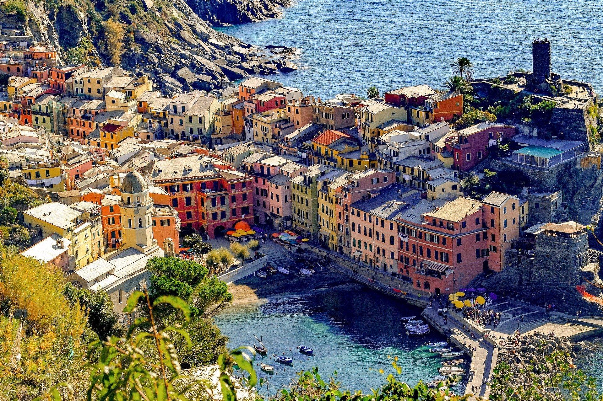 8 Beautiful Mediterranean Beach Towns To Discover