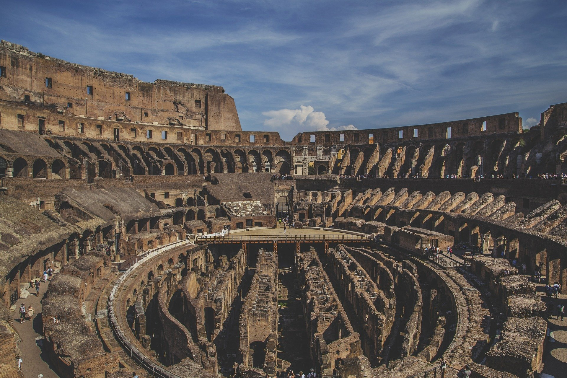 5 Landmarks In Italy You Must See