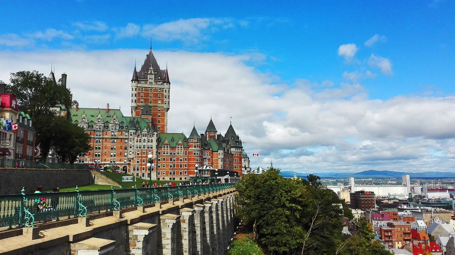 7 Best Canadian Travel Destinations