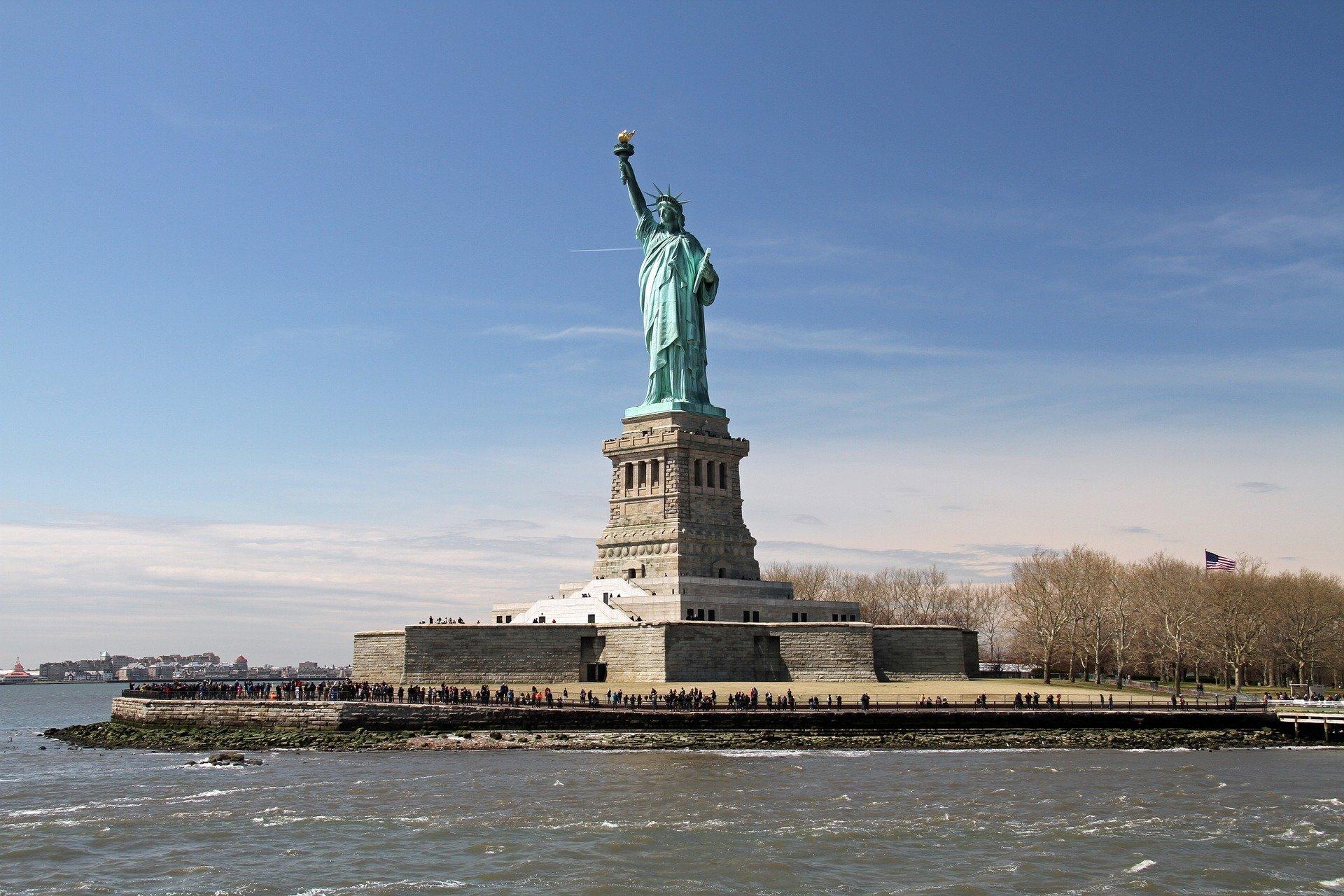 Top 10 Weekend Destinations In the U.S.