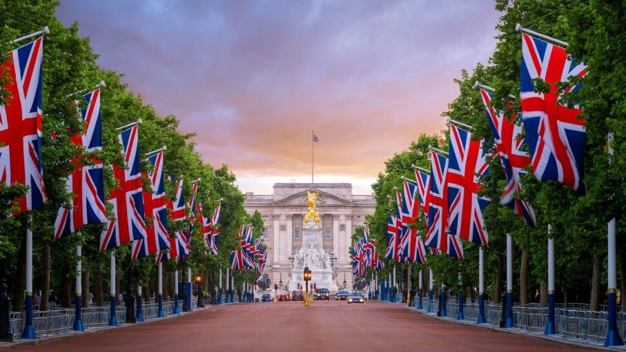 7 Top Destinations In the United Kingdom
