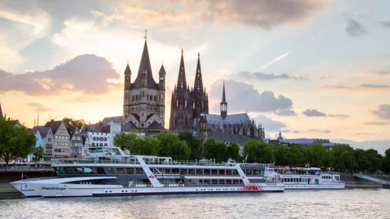 The 7 Best Travel Destinations in Germany