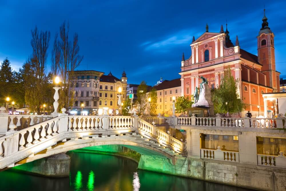 The 5 Best Small European Cities To Visit Now